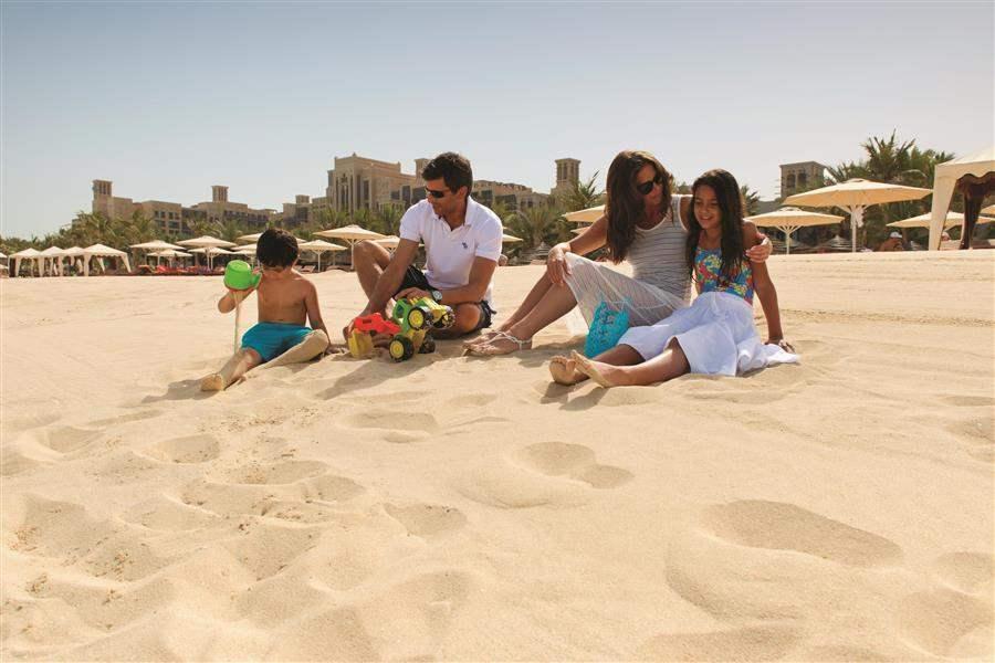 Dar Al Masyaf Madinat Jumeirah Beach Family