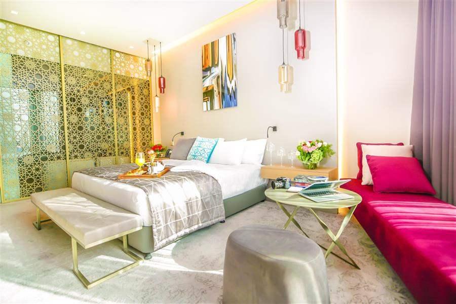 Rixos Premium Dubai Room