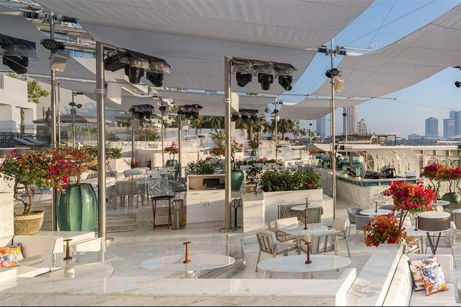 Praia Restaurant