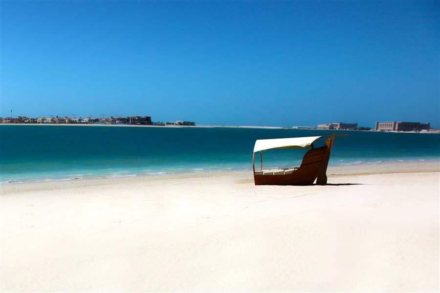 Rixos The Palm Dubai Beach