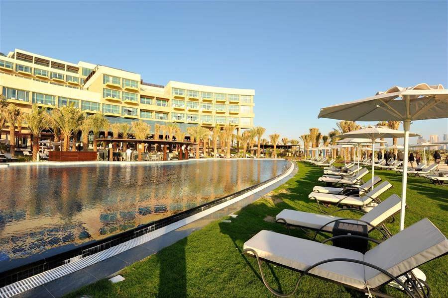 Rixos The Palm Dubai Swimming Pool