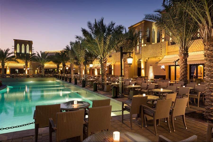 Rixos Bab Al Bahr Ras Al Khaimah Best At Travel
