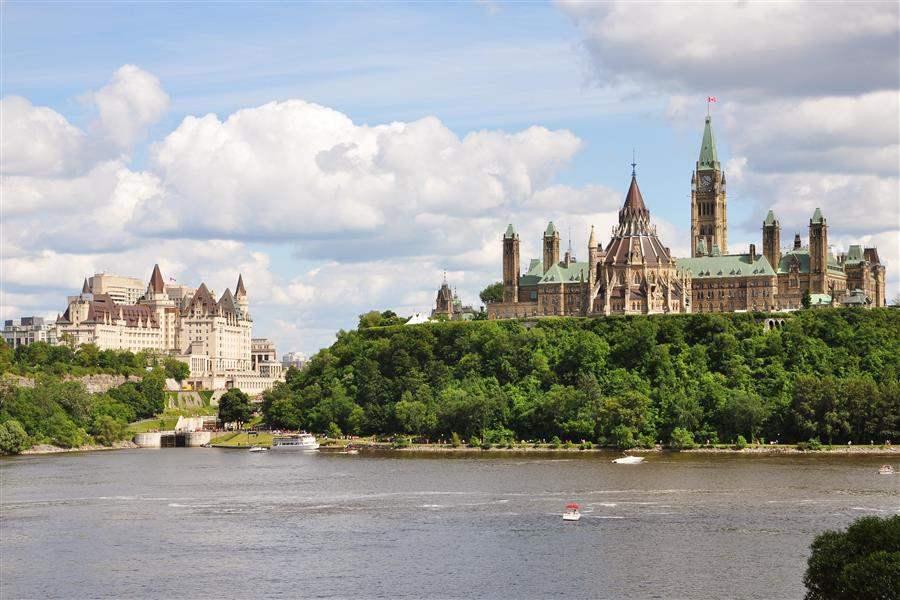 parliament ottawa canada