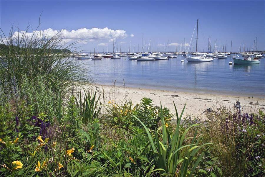 Marthas Vineyard Cape Cod Massachusetts