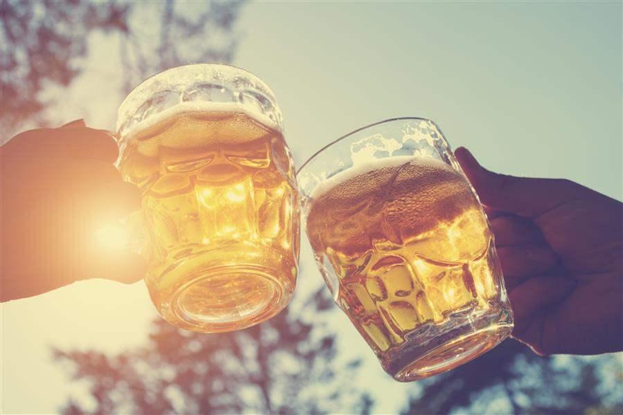Cheers Beers Boston
