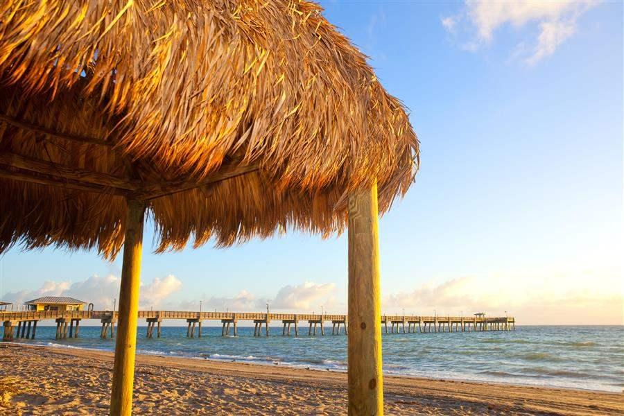 Dania Beach Flodrida