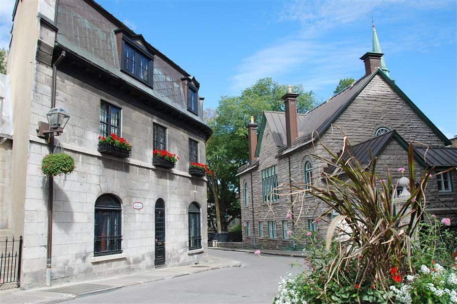 Quebec City Quebec Canada