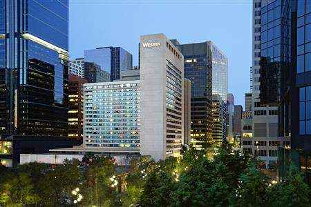 Westin Hotel Calgary