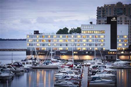 NAM-Canada-Kingston-DeltaKingstonWaterfront-906617-WaterfrontExterior