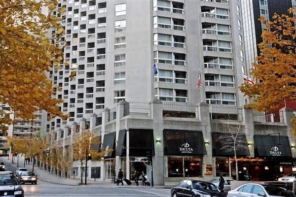 Hotels Near Vogue Theatre Vancouver