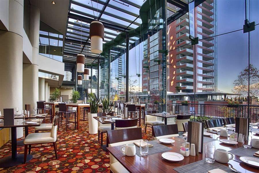 HotelDining