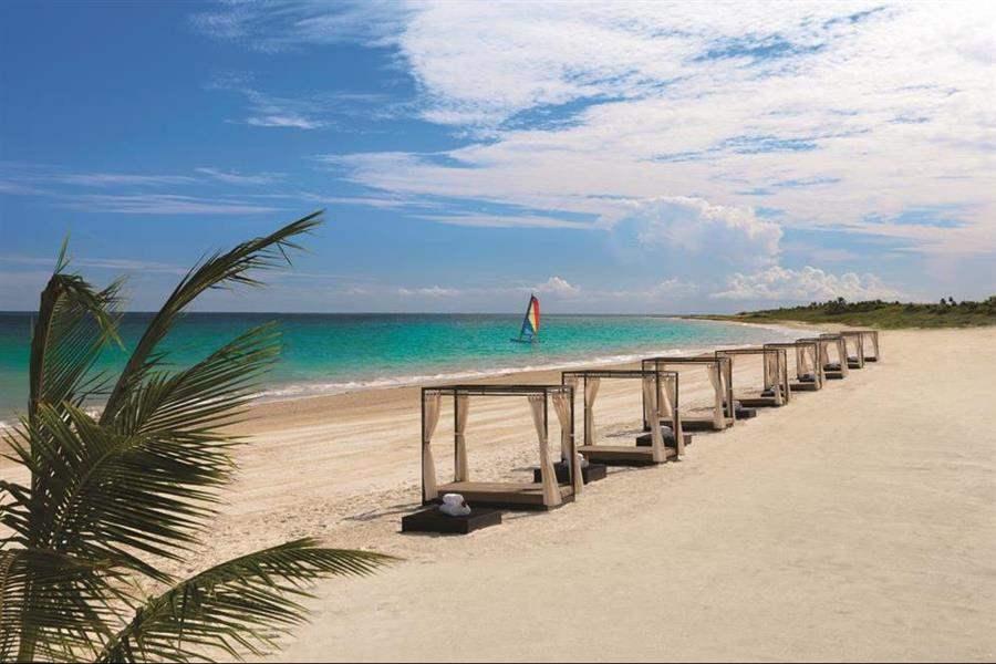BeachCabanas