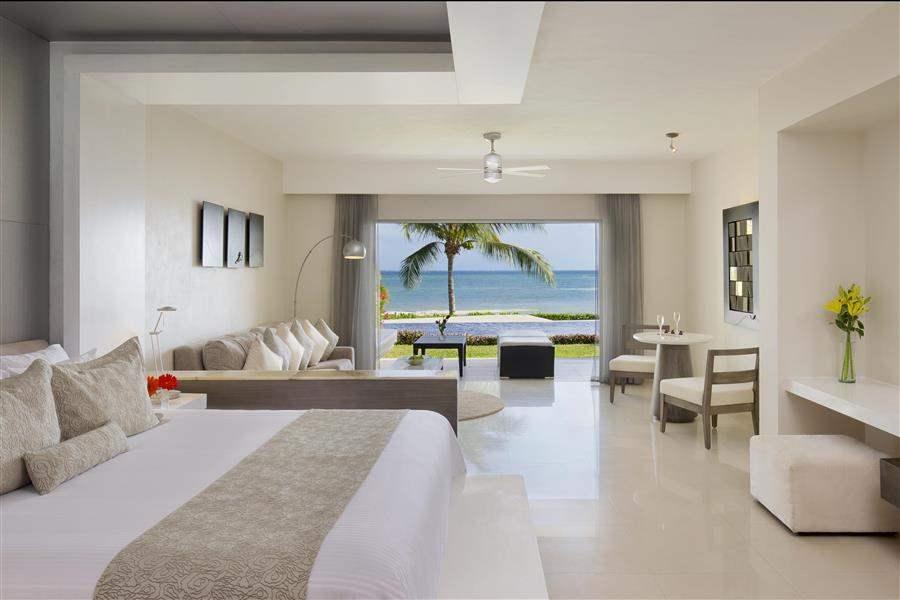 Secrets Silversands Riviera Cancun Best At Travel