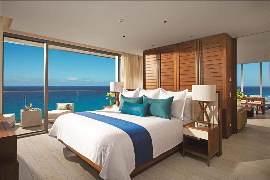 Secrets The Vine Cancun Master Suite Ocean View