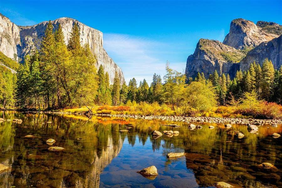 More Californian Destinations