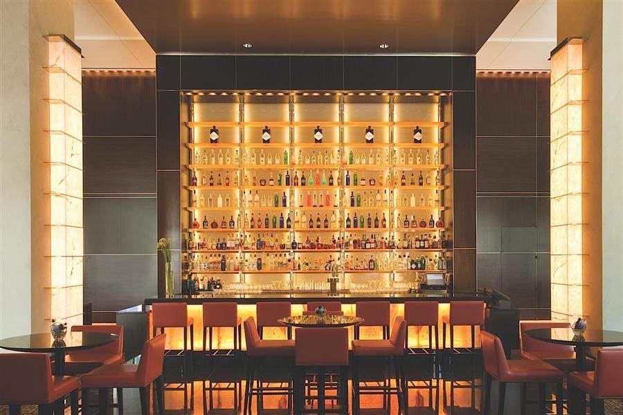 Loews Atlanta Hotel Hotel Bar