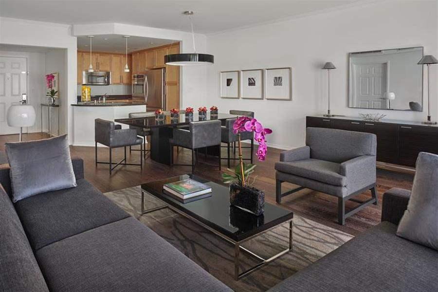 AKA Beverly Hills Apartments