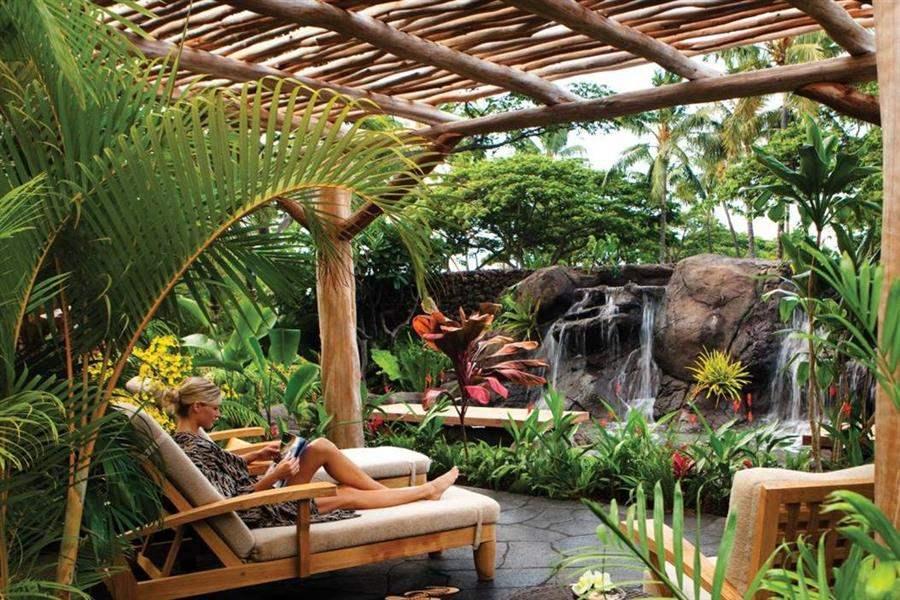 Four Seasons Resort Hualalaiat Historic Kaupulehu Garden