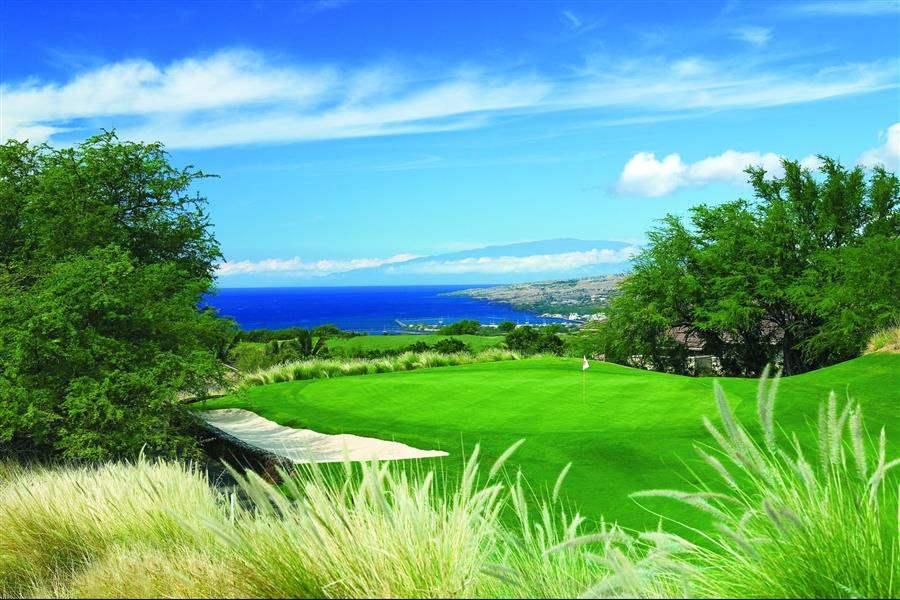 Hapuna Beach Prince Hotel Golf Course