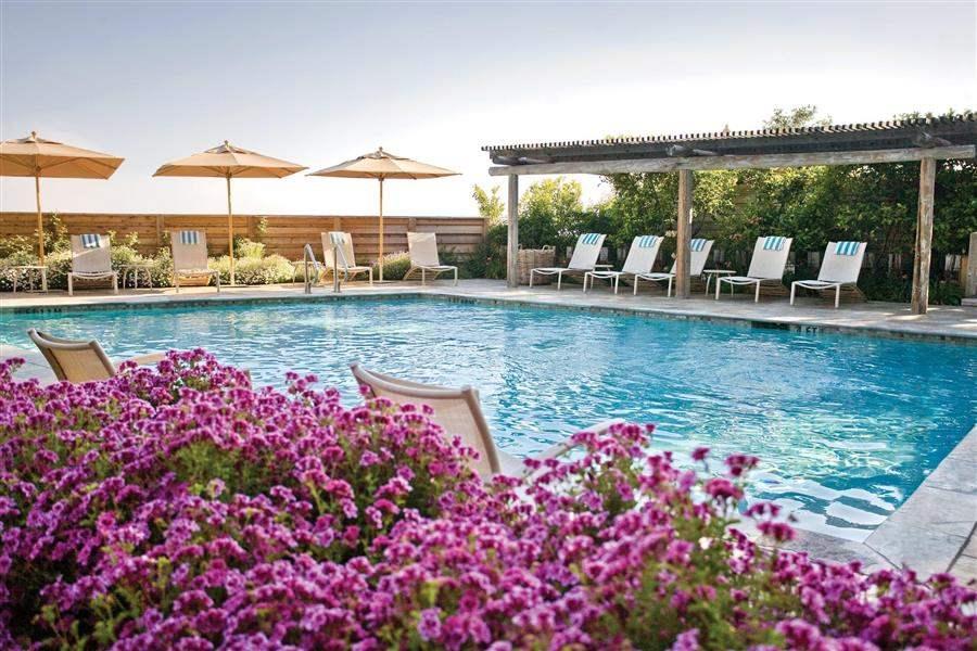 Ventana Inn Spa Swimming Pool