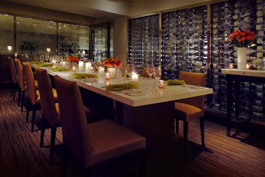 Palmer House Hilton Dining