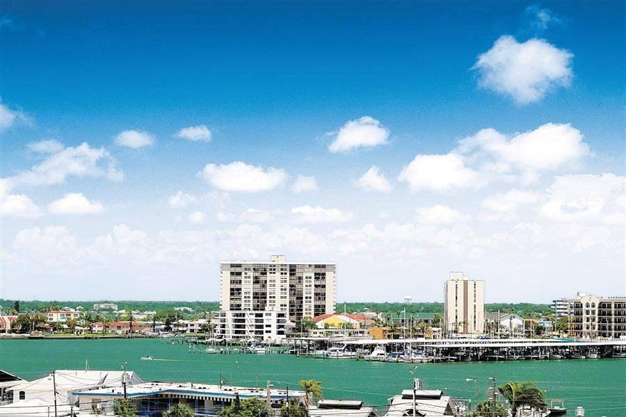 Hilton Clearwater Beach Resort Ocean View