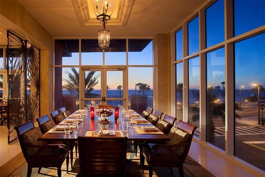 Hyatt Regency Clearwater Beach Resort and Spa Dining