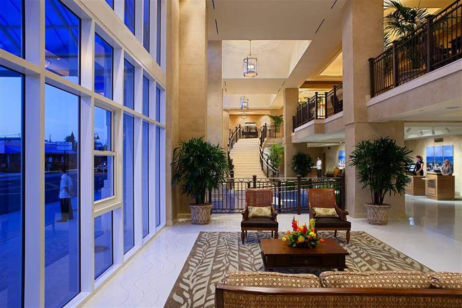 Hyatt Regency Clearwater Beach Resort and Spa Lobby Lounge