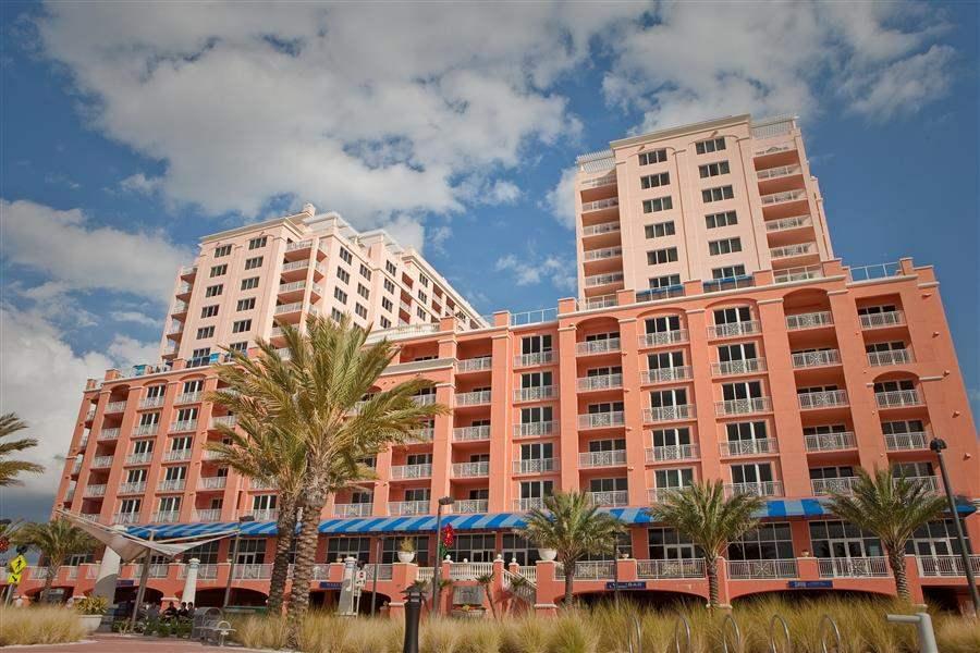 Hyatt Regency Clearwater Beach Resort and Spa External