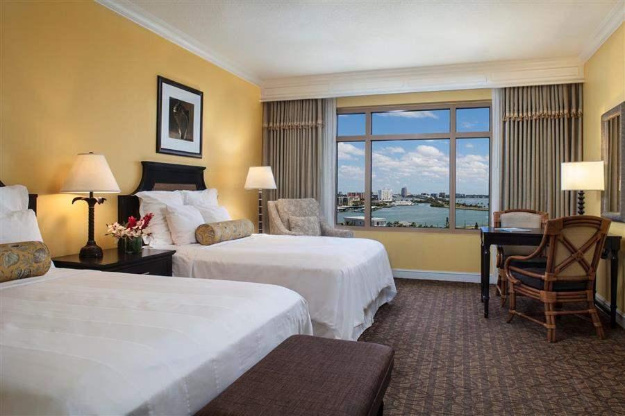 Sandpearl Resort Queens