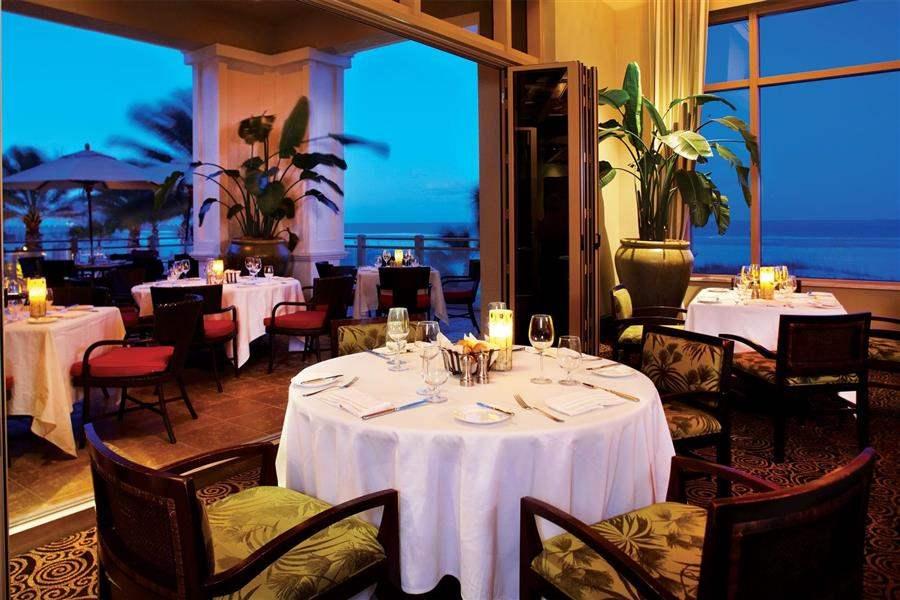 Sandpearl Resort Dining