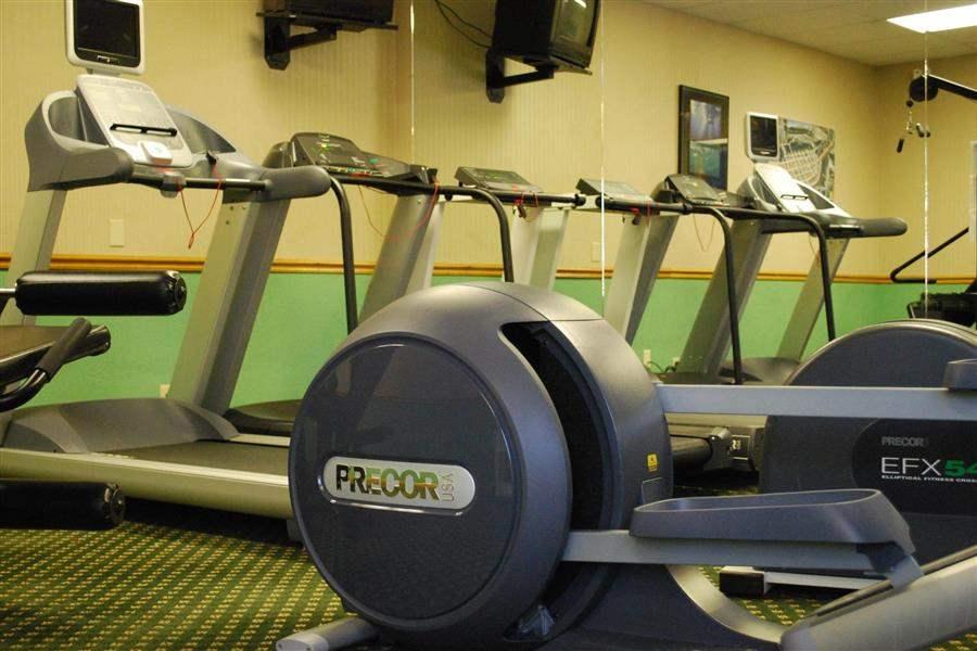 Durango Downtown Inn Gym