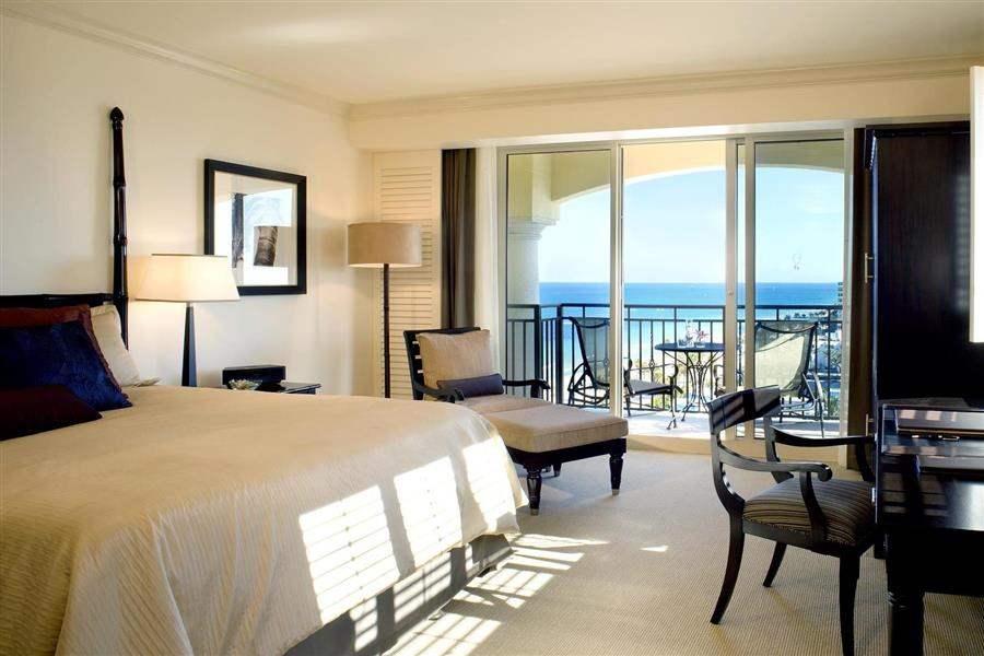 Atlantic Resort Spa Oceanfront View