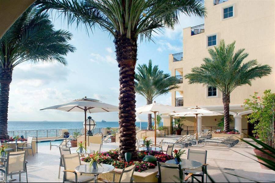 Atlantic Resort Spa