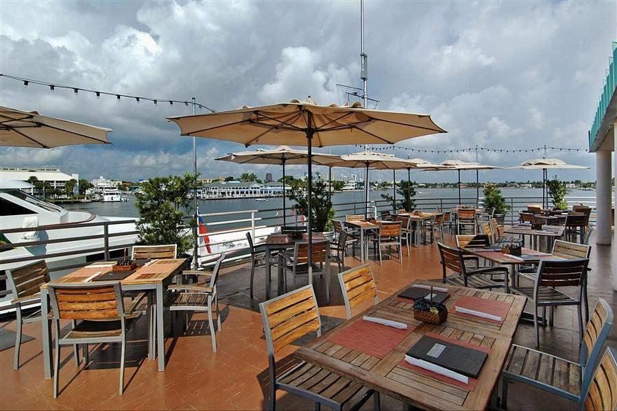 Hyatt Regency Pier66