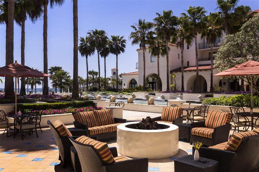 Hyatt Regency Huntington Beach Resort Spa Outdoors