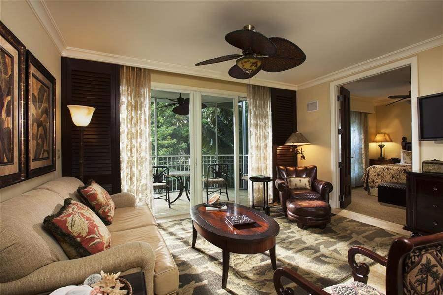 Cheeca Lodge Spa Resort View Lounge