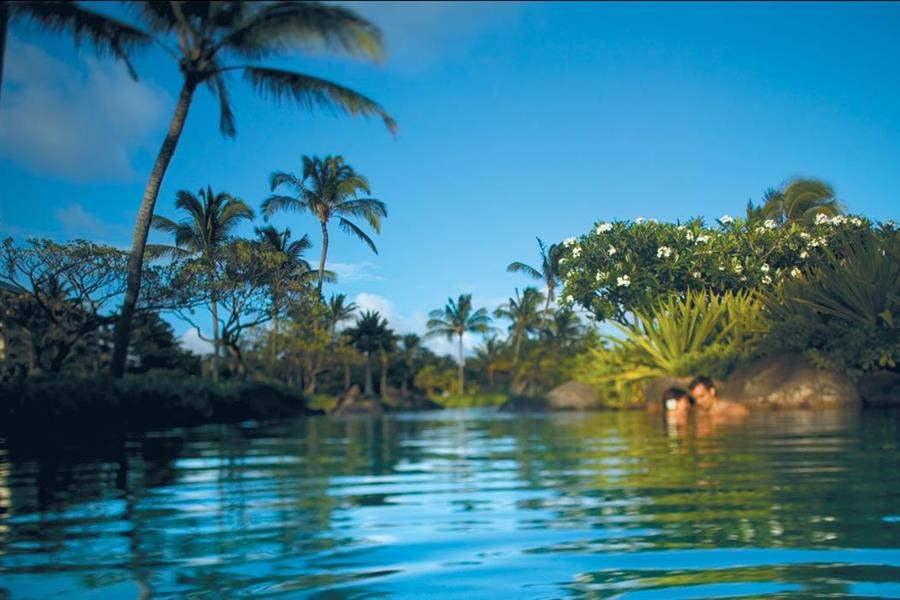 Grand Hyatt Kauai Resort and Spa Pool