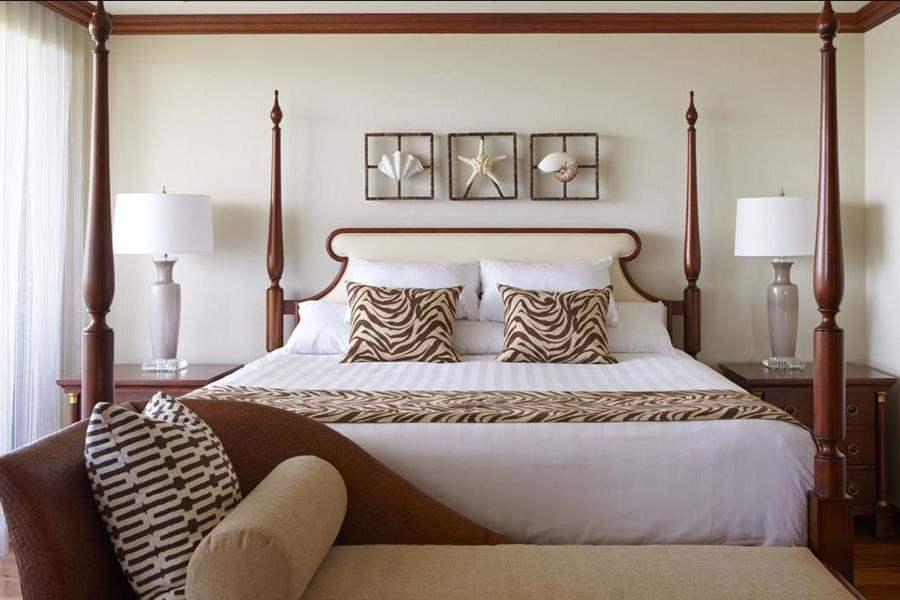 Grand Hyatt Kauai Resort and Spa Bedroom