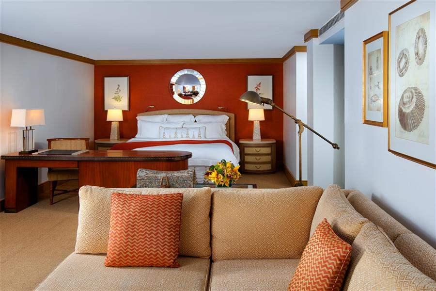 St Regis Princeville Resort Prince Jr Suite