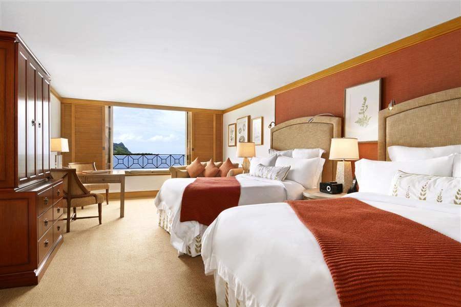 St Regis Princeville Resort Premium Ocean View