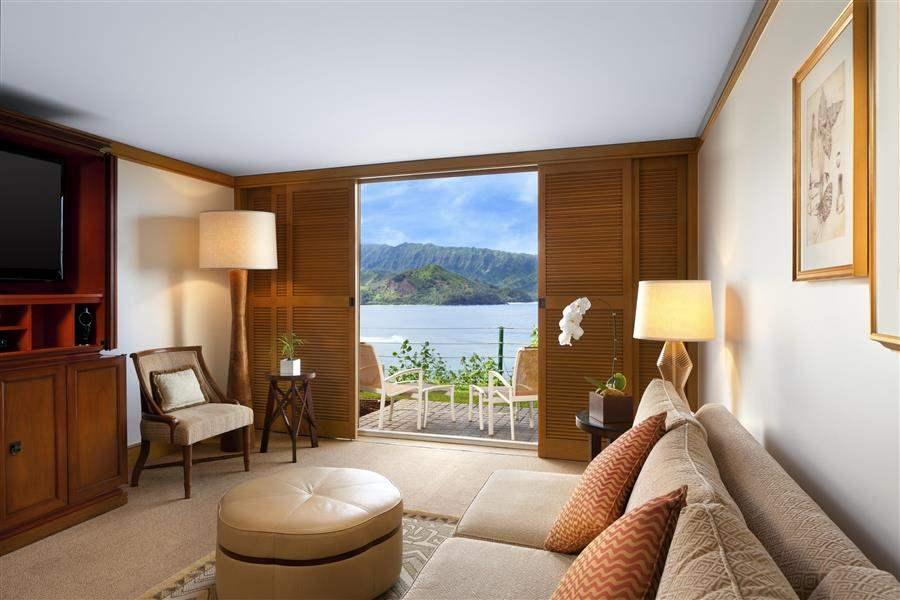 St Regis Princeville Resort Monarch Suite