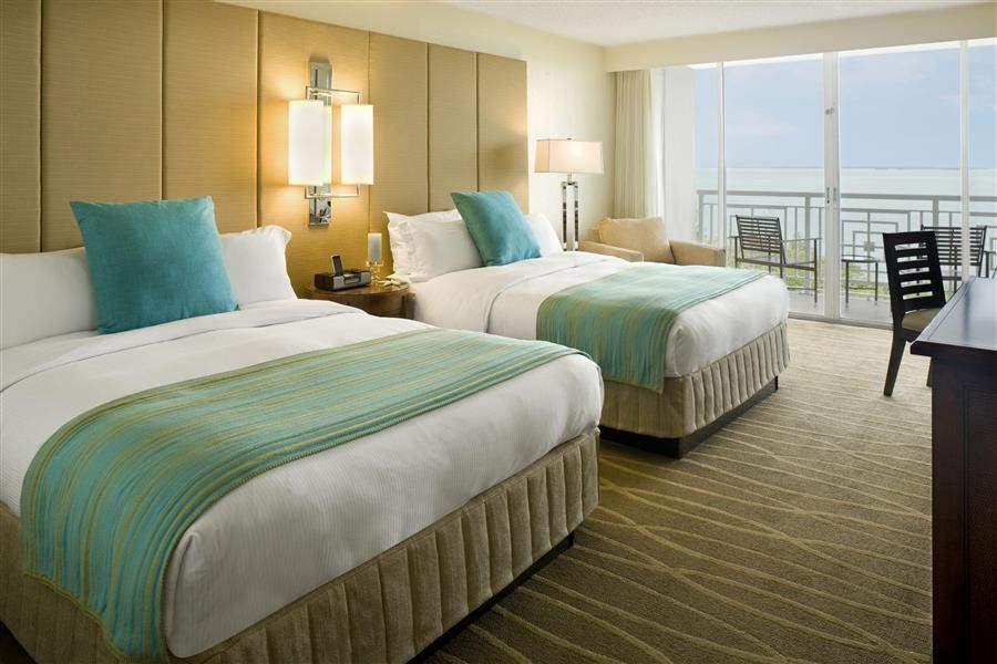 Hilton Key Largo Resort Grande Water View Queen