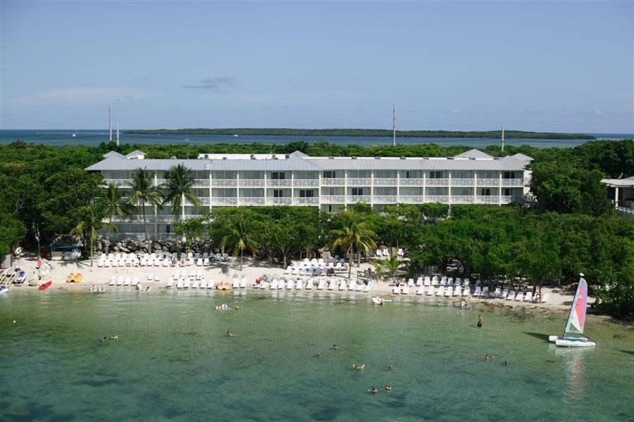 Hilton Key Largo Resort Exterior View
