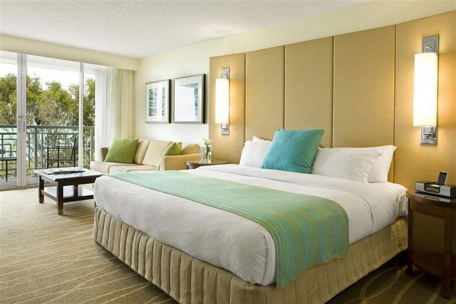 Hilton Key Largo Resort Canopy View King