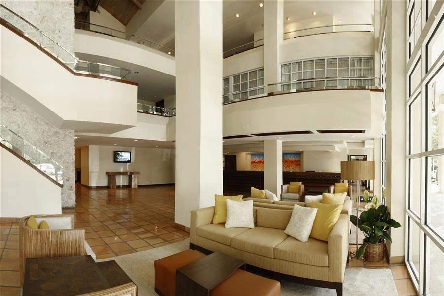 Hilton Key Largo Resort Lobby Lounge