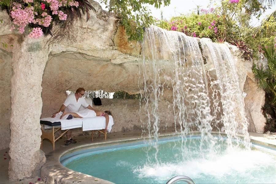 Hilton Key Largo Resort Spa Treatment