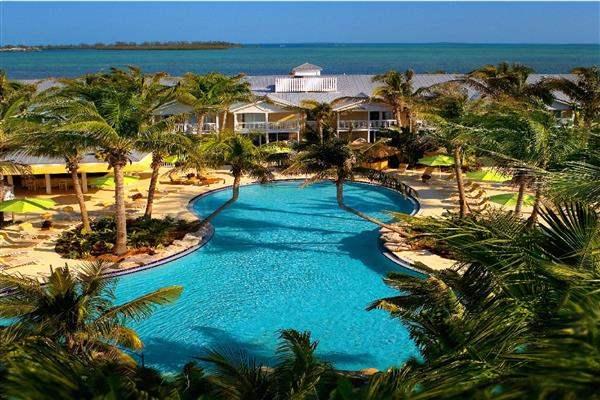 The Innat Key West Swimming Pool