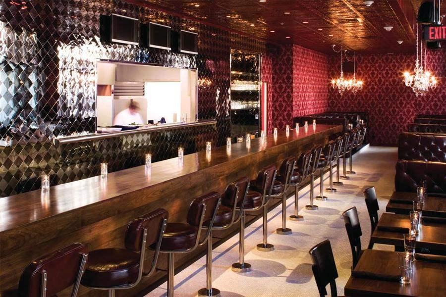 Hollywood Roosevelt Bar