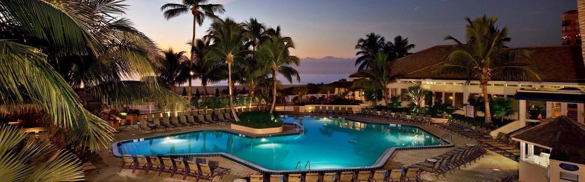 Hilton Resort And Spa Marco Island Florida